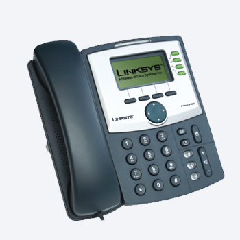 Linksys SPA942 Small Business IP Phones