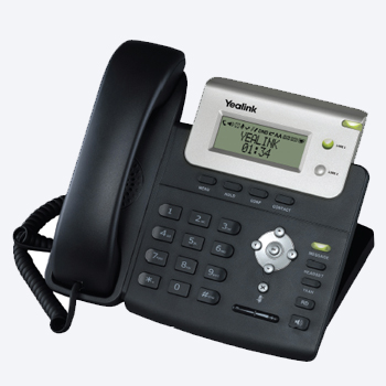 Yealink T20P Business Class IP Phone