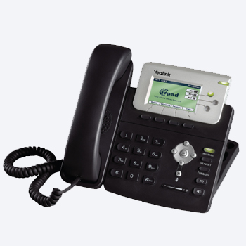 Yealink T22P Business Class IP Phone
